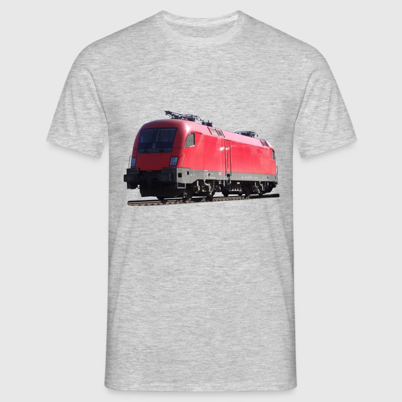 Locomotive Taurus T-Shirts - Men's T-Shirt