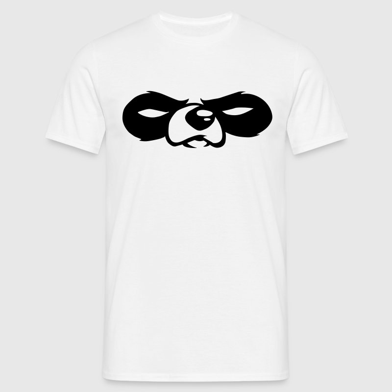 panda eyes T-Shirts - Men's T-Shirt