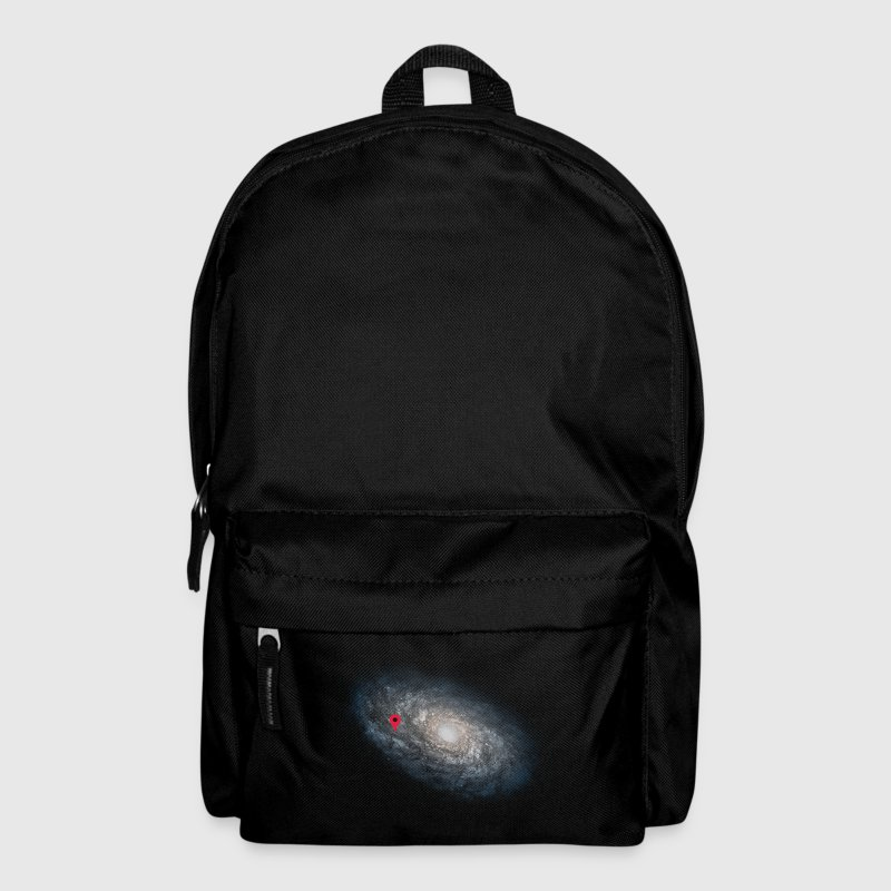 Funny Astronomy / Universe / Nerd / Geek Humor Bags & Backpacks - Backpack