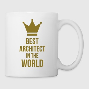 best architect in the world apron | spreadshirt