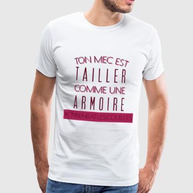 tee shirts lacrim commander en ligne spreadshirt. Black Bedroom Furniture Sets. Home Design Ideas