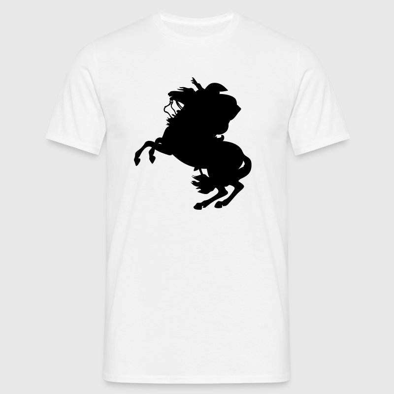Napoleon Tee shirts - T-shirt Homme