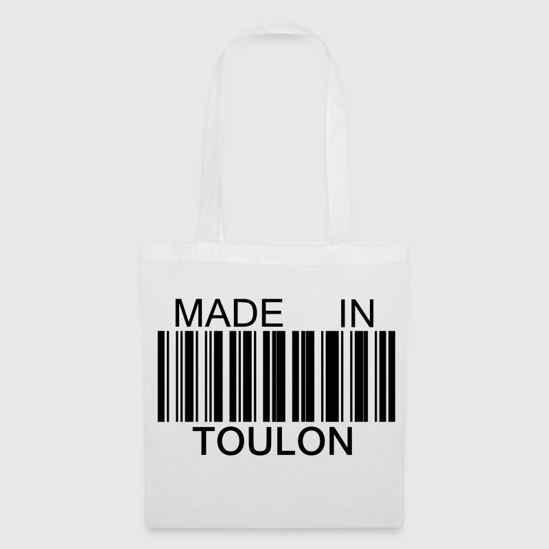 Made in Toulon 83 Sacs et sacs à dos - Tote Bag