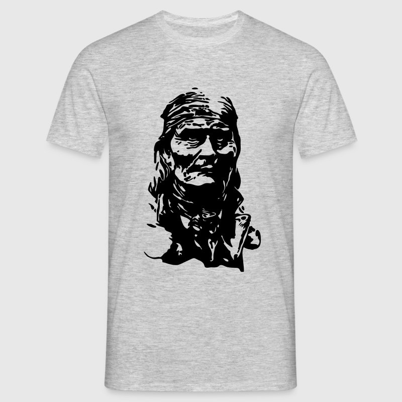 Geronimo - T-shirt Homme