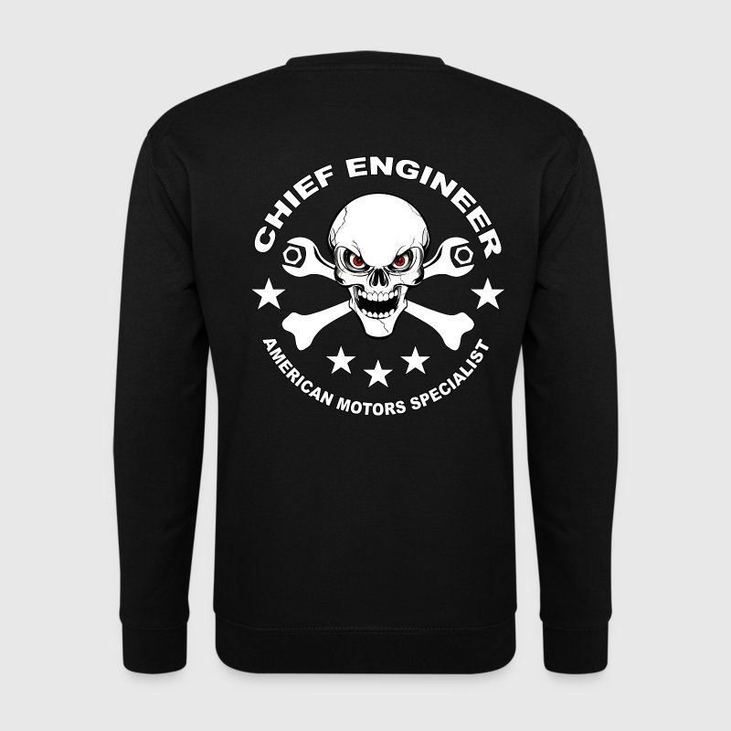 Chief engineer Pullover & Hoodies - Männer Pullover