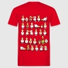 Chicken Farm T-Shirts - Men's T-Shirt
