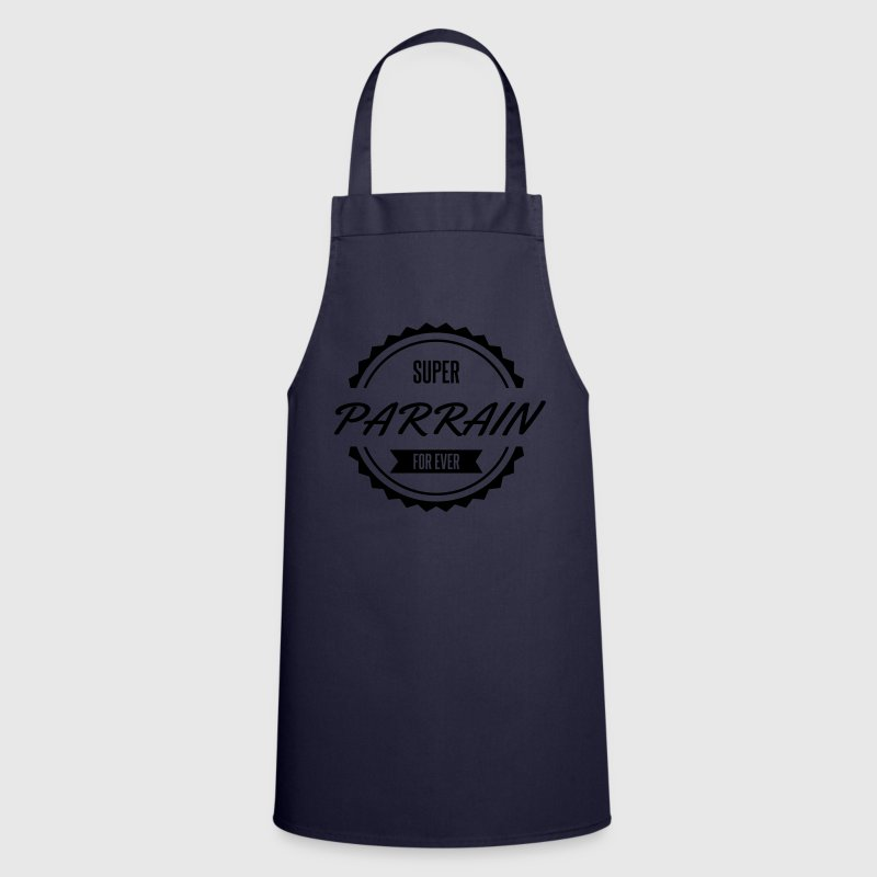 super_parrain_for_ever Tabliers - Tablier de cuisine
