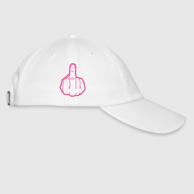 The Stingefinger Mugs & Drinkware - Baseball Cap