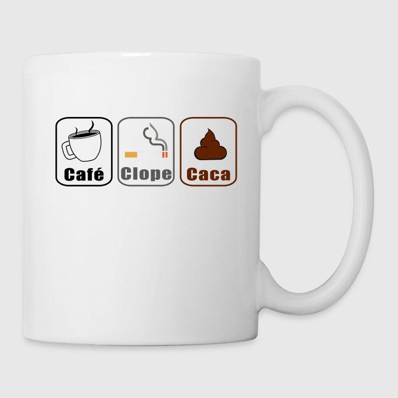 Cafe Caca Prix