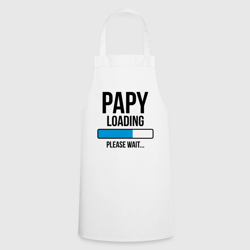 Papy Loading ... / Grand-Père / Papi / Grand Pere Tabliers - Tablier de cuisine