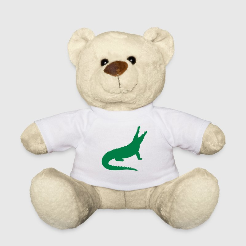 A crocodile Teddy Bear Toys - Teddy Bear