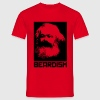 Beardism - Men's T-Shirt