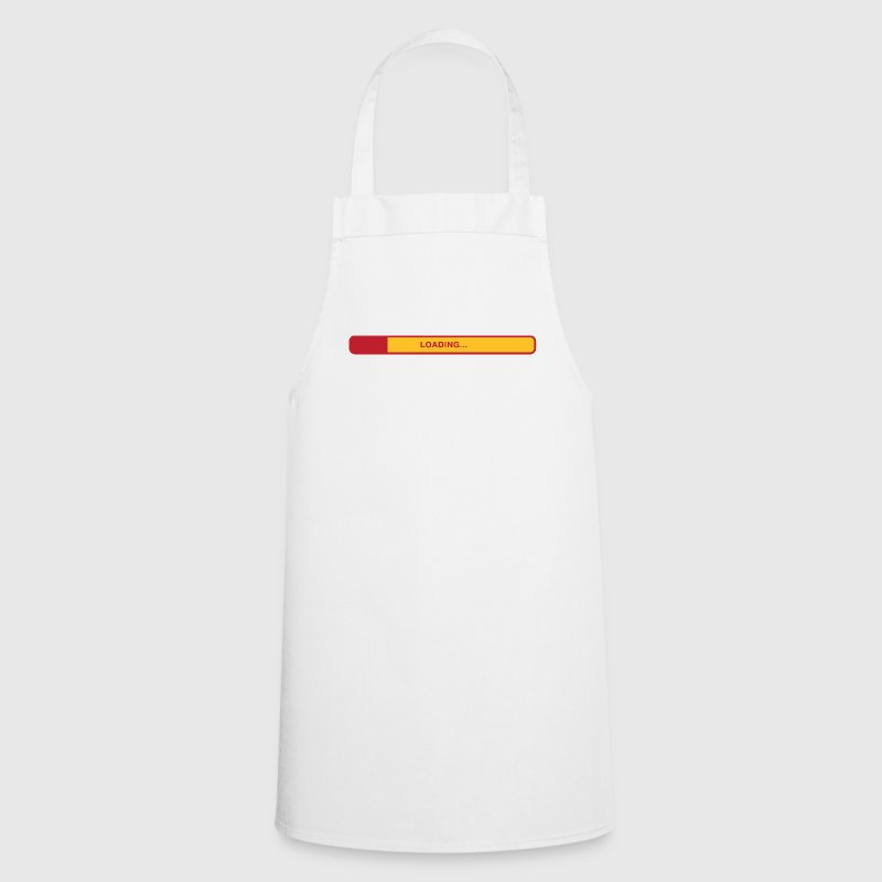 Loading bar  Aprons - Cooking Apron