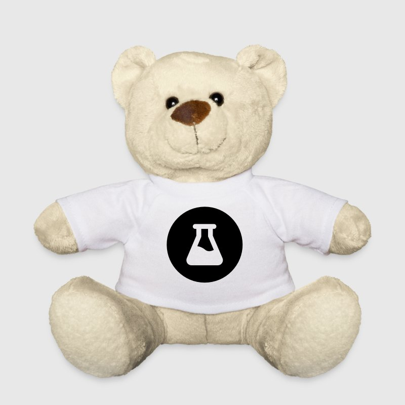 Chimie Peluches - Nounours