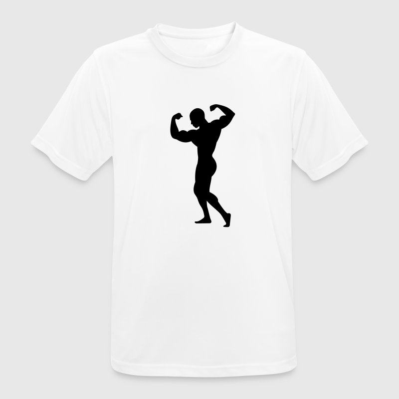 Adonis - A strong man T-Shirts - Men's Breathable T-Shirt