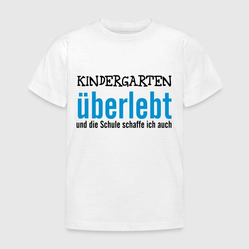 kindergarten berlebt t shirt spreadshirt. Black Bedroom Furniture Sets. Home Design Ideas