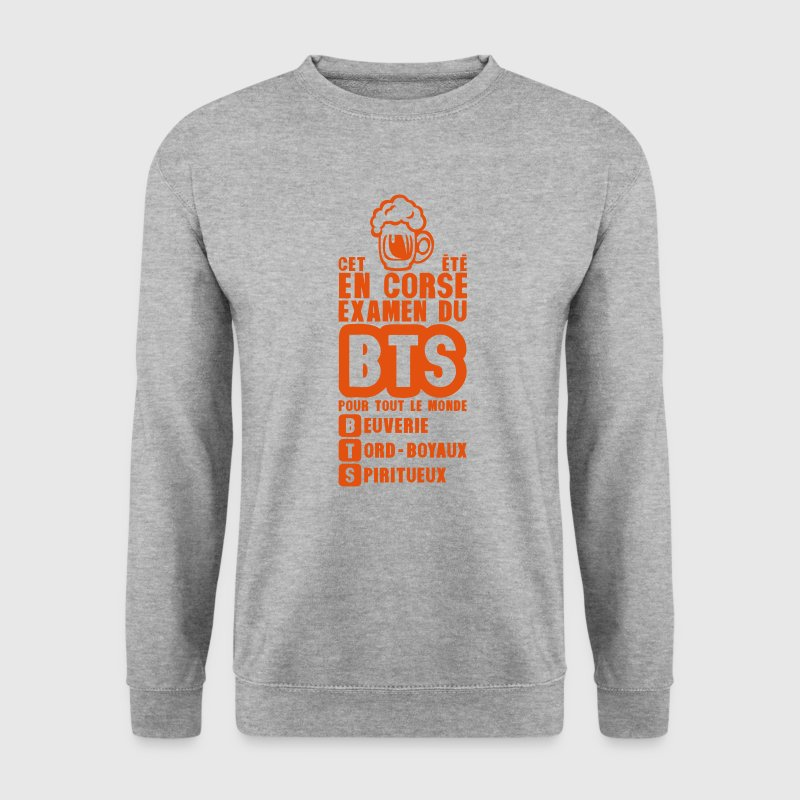 corse bts examen beuverie tord boyaux Sweat-shirts - Sweat-shirt Homme