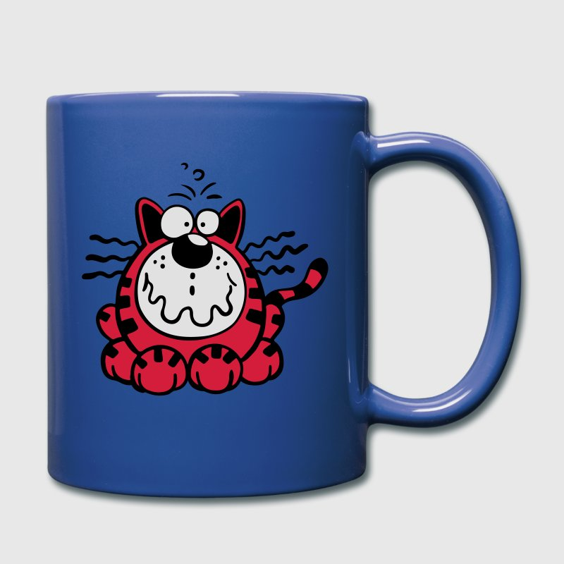 mug dr le chat spreadshirt. Black Bedroom Furniture Sets. Home Design Ideas