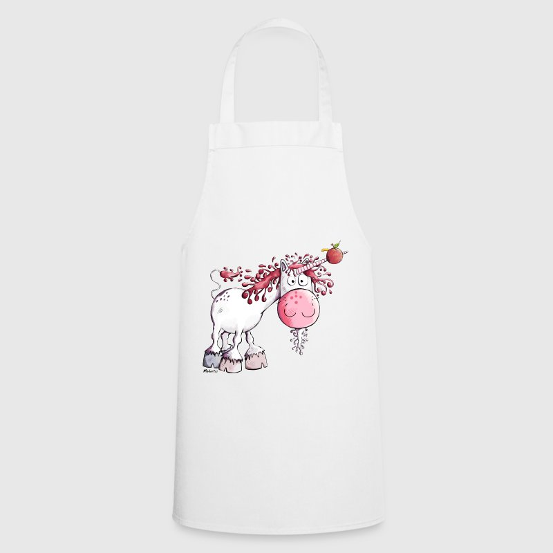 Funny Unicorn   Aprons - Cooking Apron