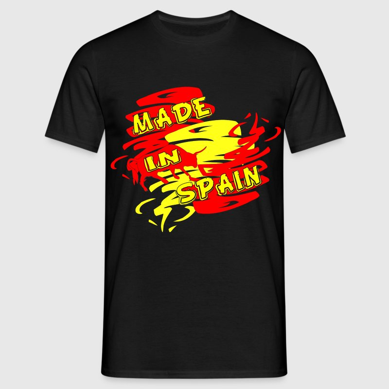 Made in Spain - Camiseta hombre