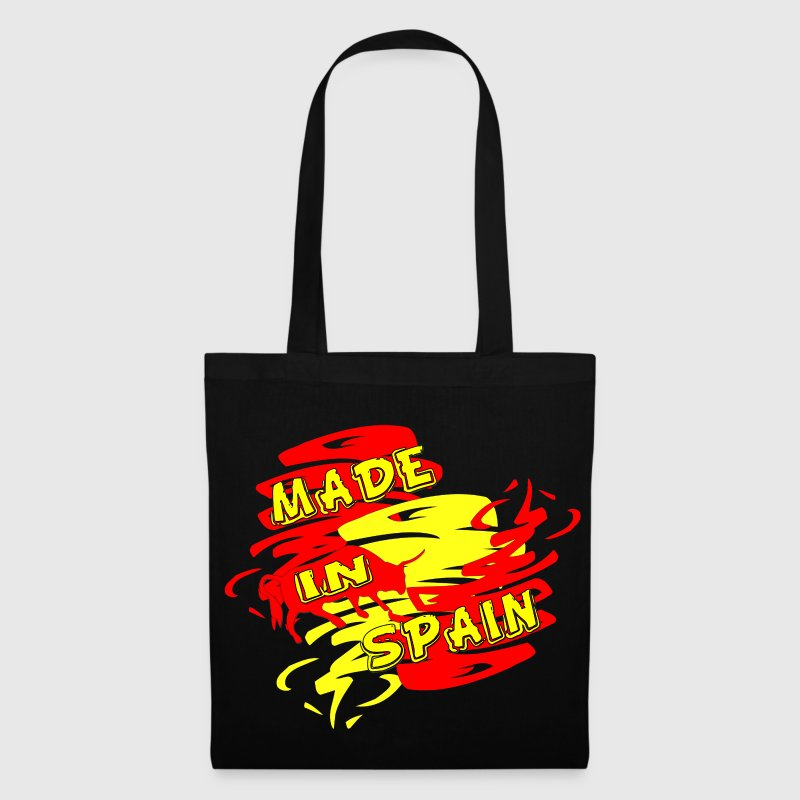 Made in Spain - Bolsa de tela