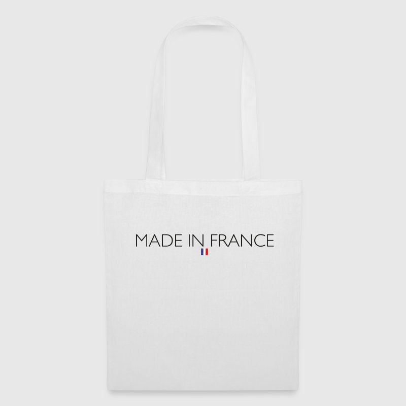 MADE IN FRANCE  - Tote Bag