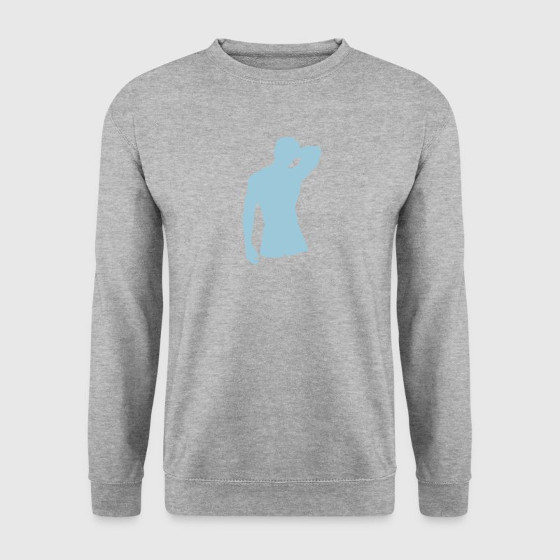homme sexy 303 Sweat-shirts - Sweat-shirt Homme