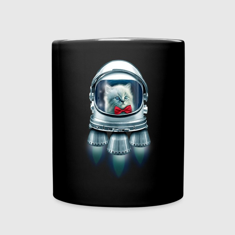 CASANOVA TO SPACE - Full Colour Mug