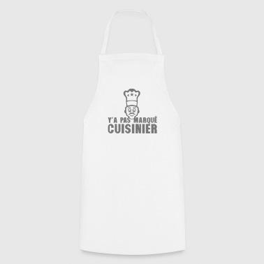 tabliers marque commander en ligne spreadshirt. Black Bedroom Furniture Sets. Home Design Ideas