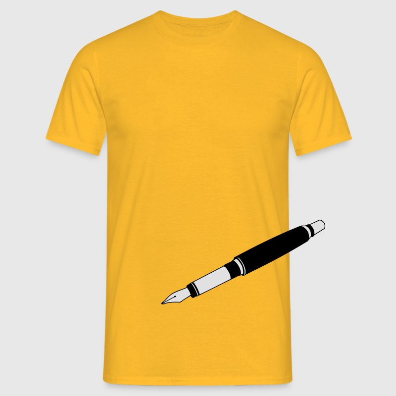 Stylo  Tee shirts - T-shirt Homme