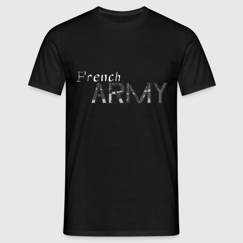 french army Tee shirts - T-shirt Homme