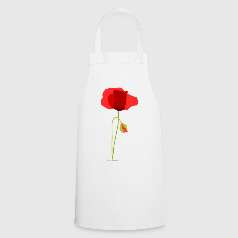 Poppy  Aprons - Cooking Apron