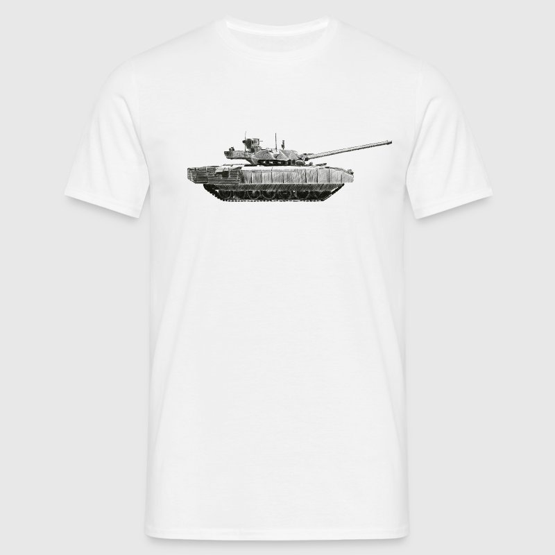 Armata T-Shirts - Men's T-Shirt