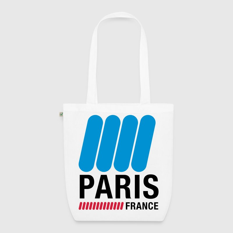 Stoffen Tas Forever 21 : Parijs frankrijk stoffen tas spreadshirt