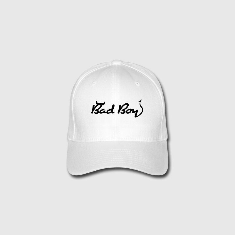 Bad Boy! Caps & Hats - Flexfit Baseball Cap