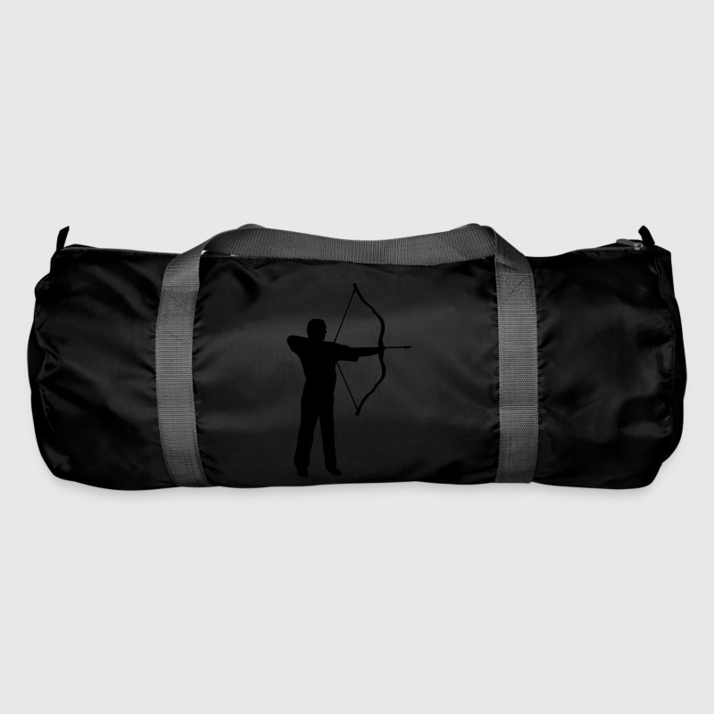 archery, archer Bags & Backpacks - Duffel Bag