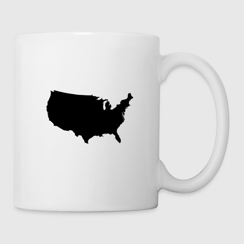 United States of America Tazze & Accessori - Tazza