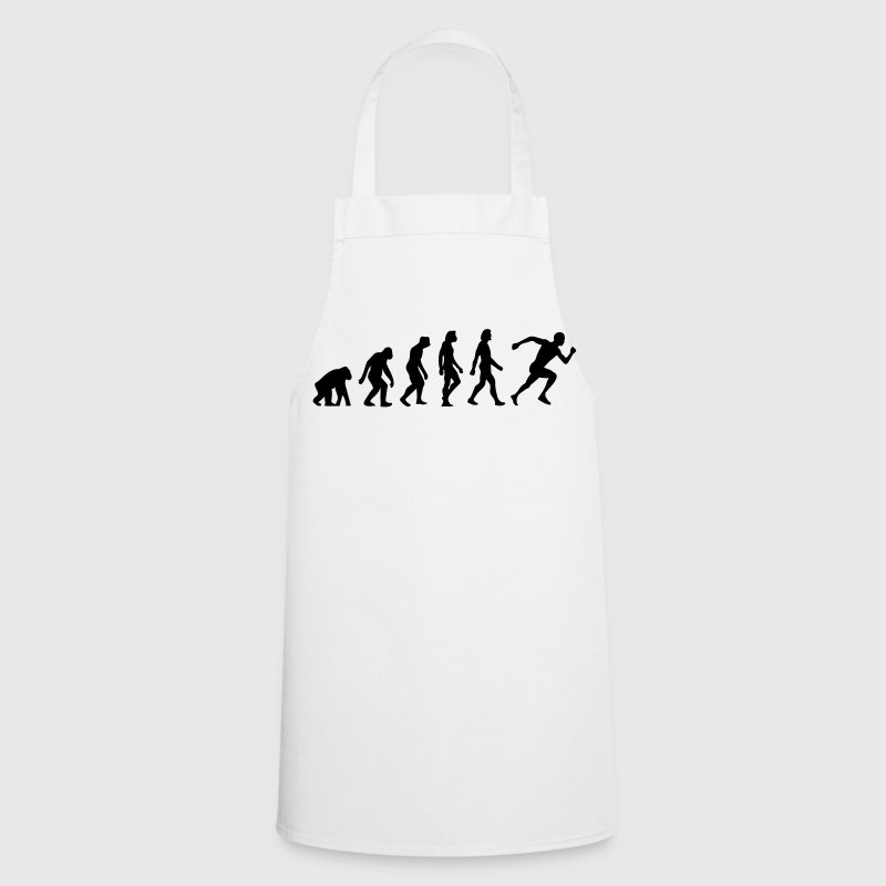 The Evolution of Running  Aprons - Cooking Apron