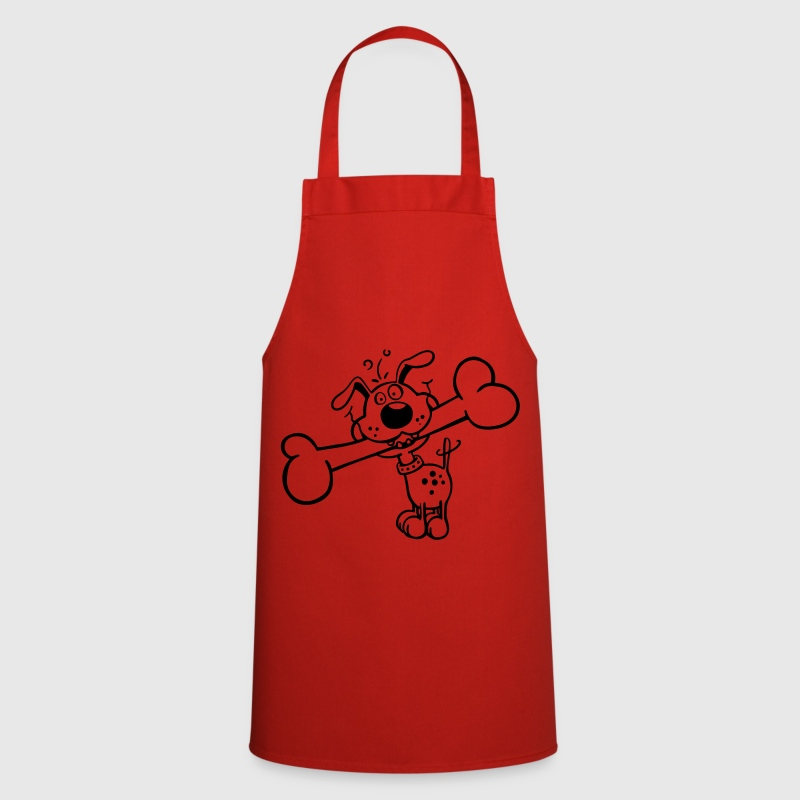 Havel The Dog  Aprons - Cooking Apron