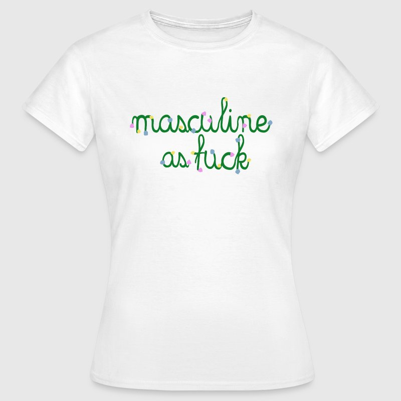 TOTAL MALE Tee shirts - T-shirt Femme