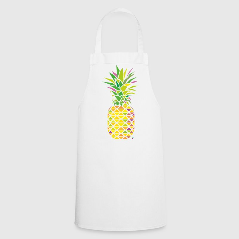 AD Pineapple  Aprons - Cooking Apron