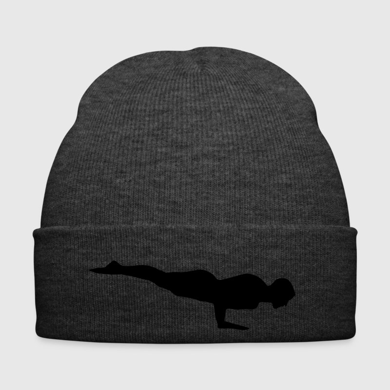 gymnast, gymnastics Caps & Hats - Winter Hat