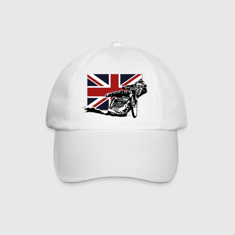 Speedway - Union Jack Caps & Hats - Baseball Cap