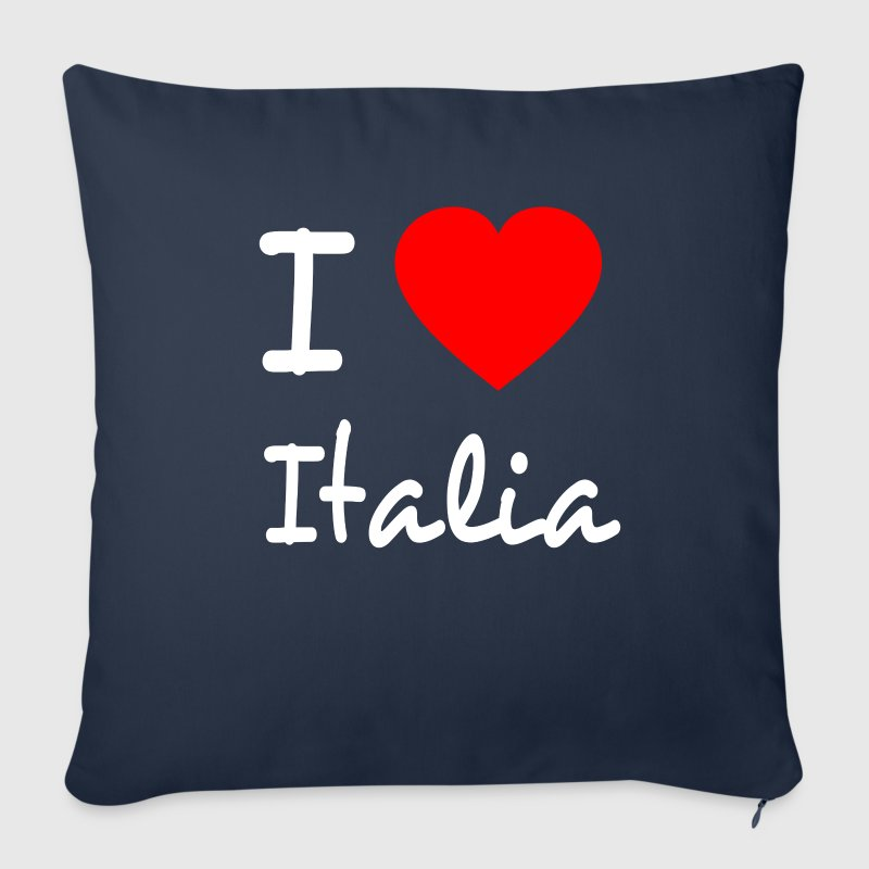 I LOVE ITALY Other - Sofa pillow cover 44 x 44 cm