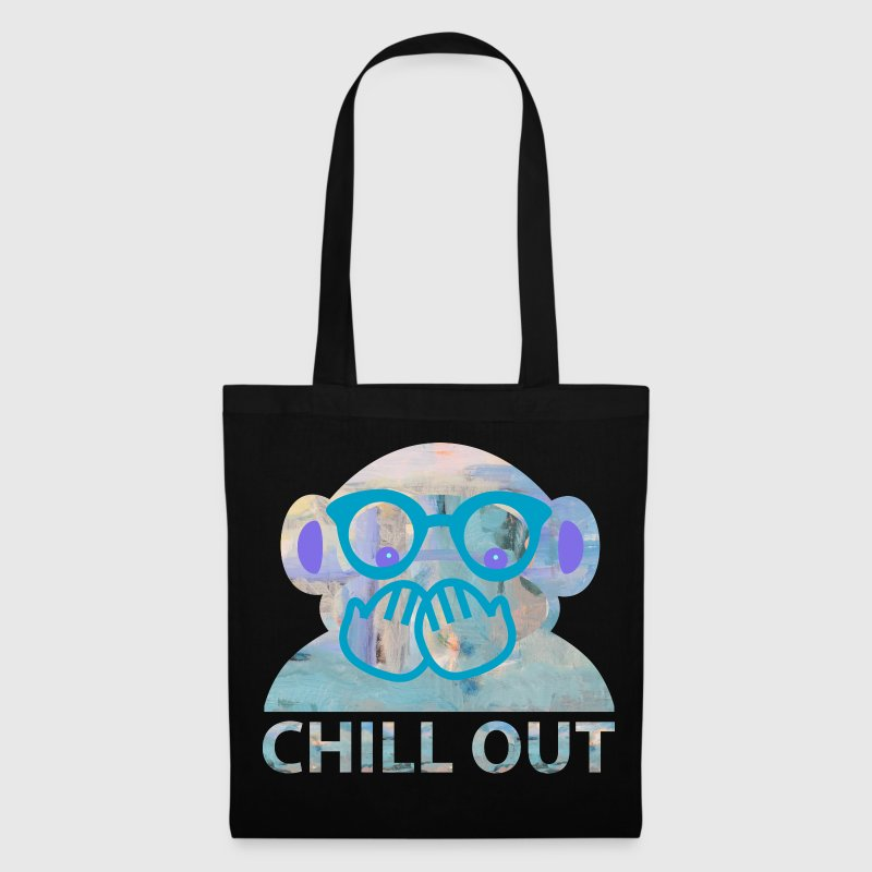 chill out  Sacs et sacs à dos - Tote Bag