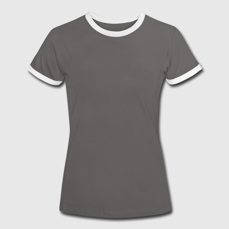CanadaBall T-Shirts - Women's Ringer T-Shirt