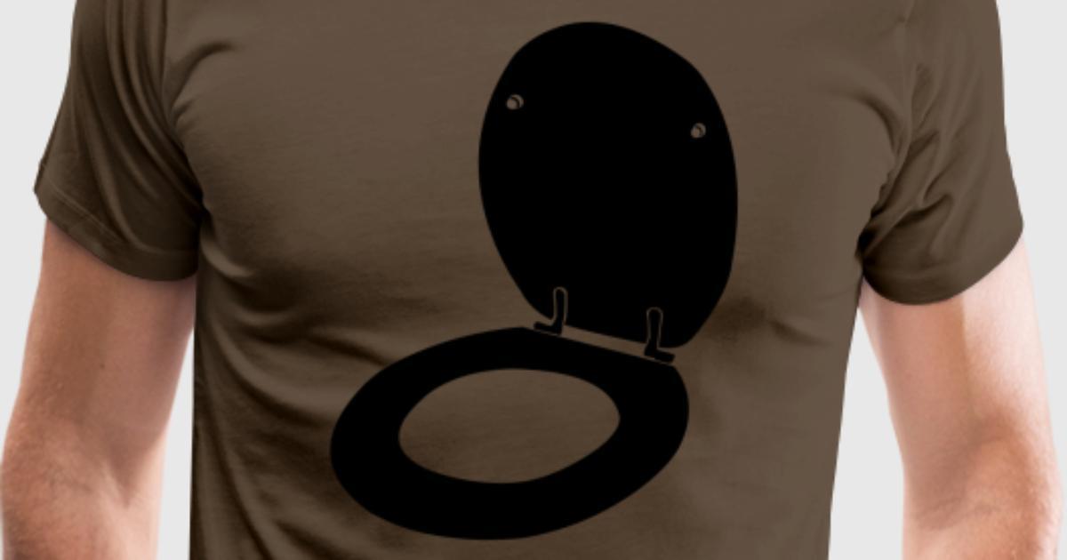 klodeckel t shirt spreadshirt. Black Bedroom Furniture Sets. Home Design Ideas