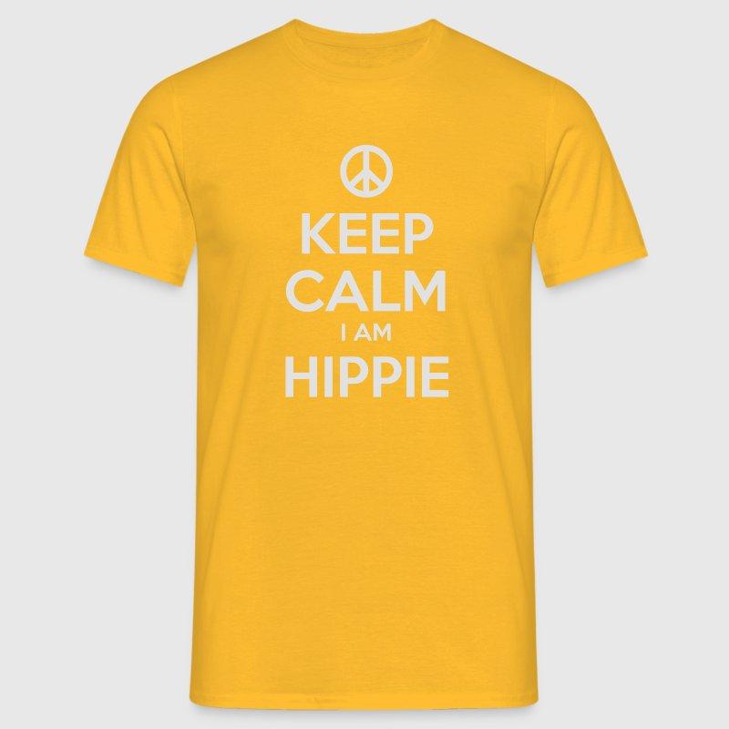 T shirt hippie spreadshirt for Hippie t shirts australia