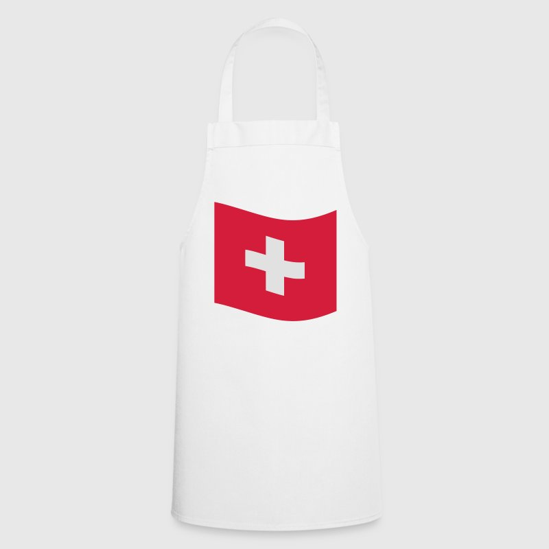 Switzerland Tabliers - Tablier de cuisine