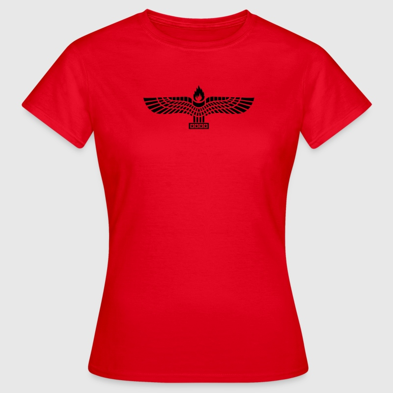 Aramäer Shirt woman - Frauen T-Shirt
